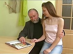 Bi sex doll climax with her strapon