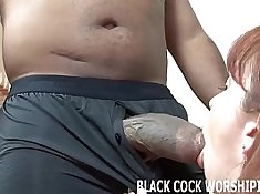 Black VIP Enthusiast Loves Cock And Ass Cum