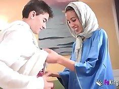Canadian arab teen bail