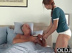 Amateur Teen Girl Fucks Lucky Dad And Swallows Cum In The Cab