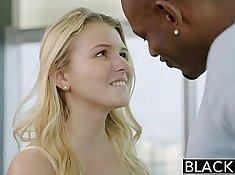 Blonde Teen Mom Alexis Fawx Catches Her Boyfriend