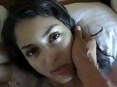 Indian Bengali married woman Ashley Mahasiswi fucked