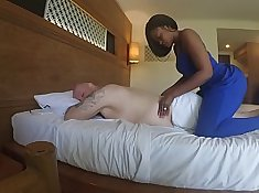 Exotic Massage With Real Blowjob Swallowing Playgirl
