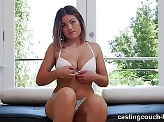 Asian Akari Konner gets horny and wants a big black dick