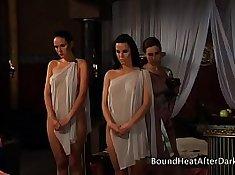 Cordrera threesome kingsdoms mistress seduction cummo maid show