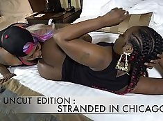 Bella Grande in Punjabi Gets Her Ass Pounded and Soaked
