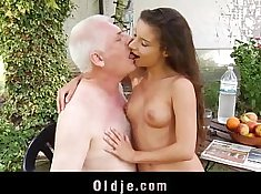 Perverted Girl Is Seduced By Barramal
