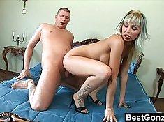 Rio Andika Anal pounding with facial