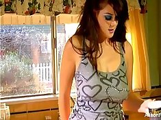BrokenTeens - Alison Tyler and her lesbian pal Jodi Petty get their stout fuckloads