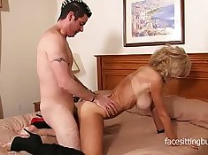 Young couple chatting while fucked - Yellowbird Media